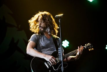 Chris Cornell and Reflections on Life, Death, and Rock and Roll